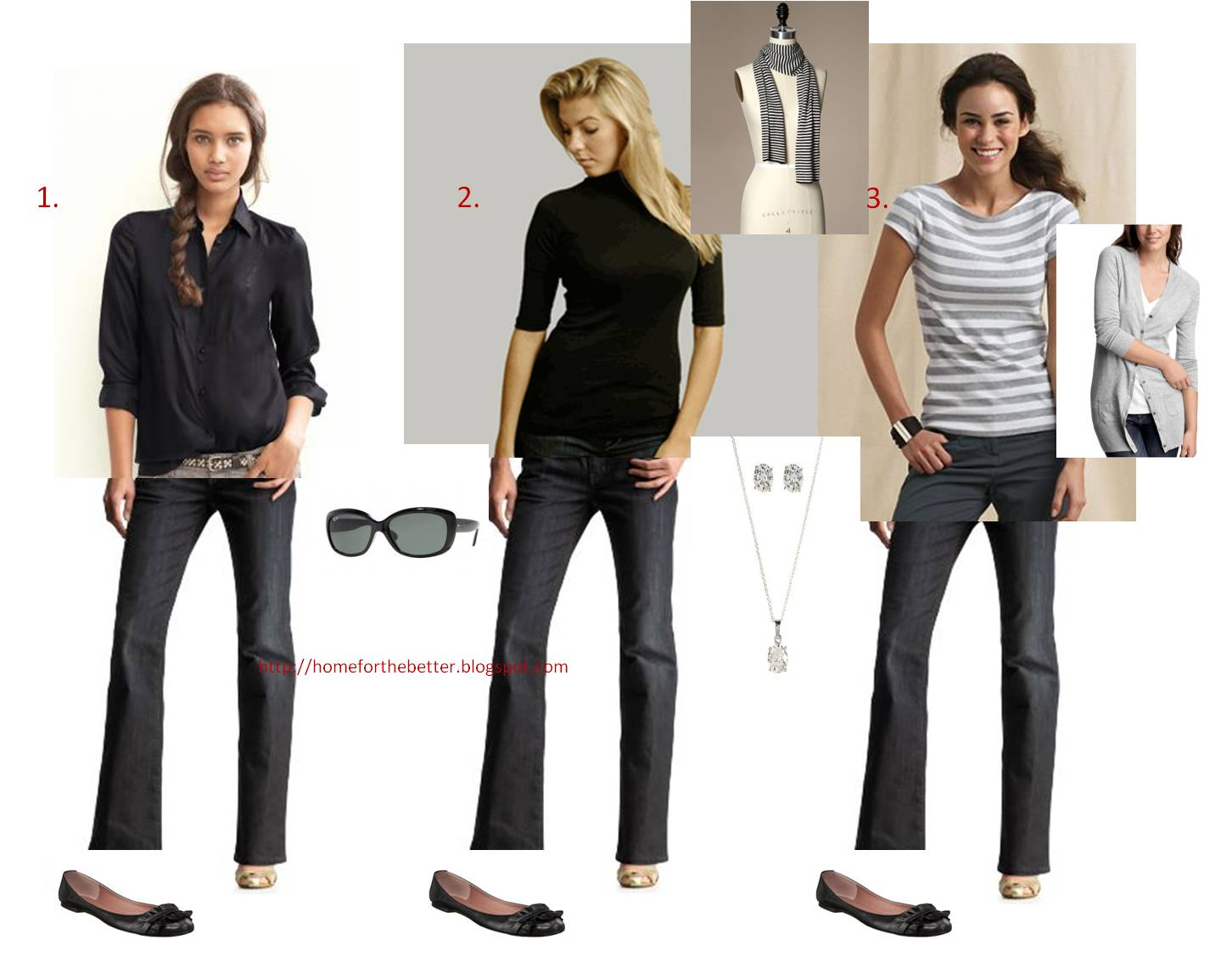 Dressy Casual For Womens-35