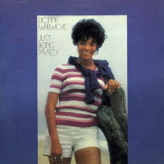 Dionne Warwick - Just Being Myself