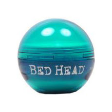 Une Very Stylish Fille Play Hard To Get With Tigi Bed Head S Styling Gel