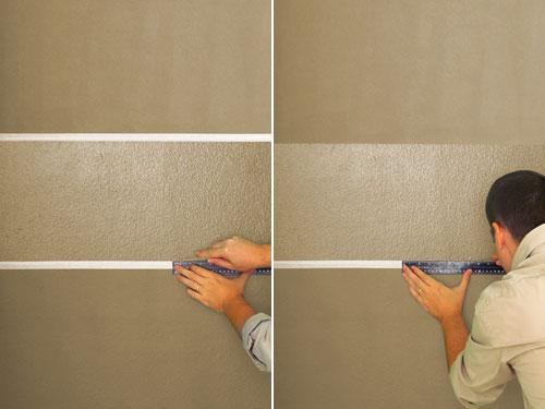 Pintor de fino acabamento rj efeito marmorato textura - Pintura metalizada para paredes ...