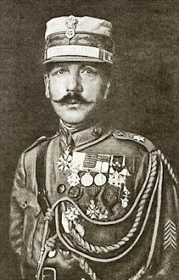 Dede General Pangalos
