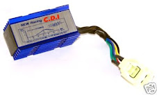HI-PERFORMANCE CDI BOX