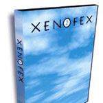 Xenofex 2, Effect Plugin for Photoshop