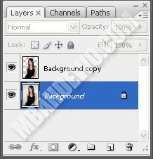 tutorial photoshop efek background 2