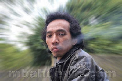 tutorial photoshop efek blur 10