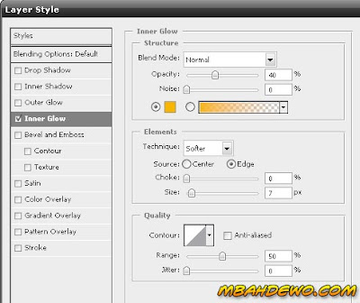 tutorial photoshop efek style 7