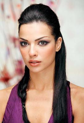 the sexiest arab women of 2010 14 İşte Karşınızda Arap Dünyasının En Güzel 50 Kadını