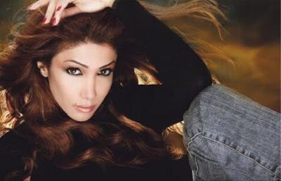 the sexiest arab women of 2010 06 İşte Karşınızda Arap Dünyasının En Güzel 50 Kadını