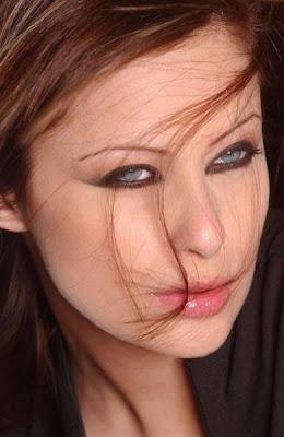 Karşınızda Arap Dünyasının En Güzel 50 Kadını