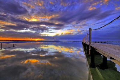 North Narrabeen Tidal Pool - Sydney