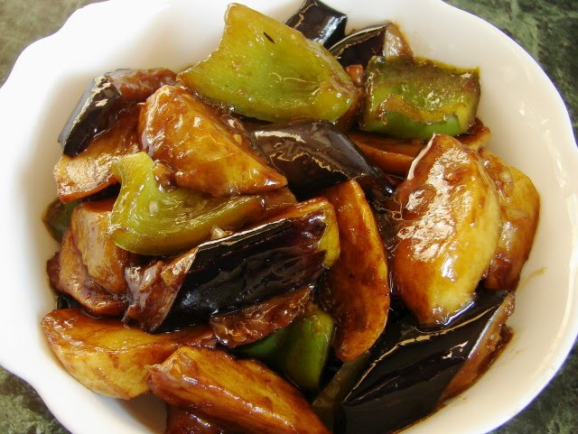 Eastern china seafood recipes