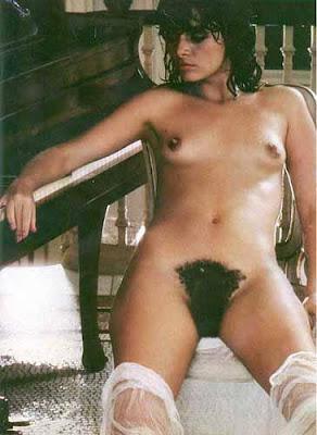 Nua Claudia Ohana Pornochanchada Famosas Mulheres Pelada