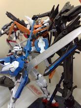 Gundam 00 Series