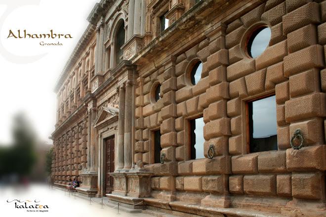 Paisajes en Ruta_Granada