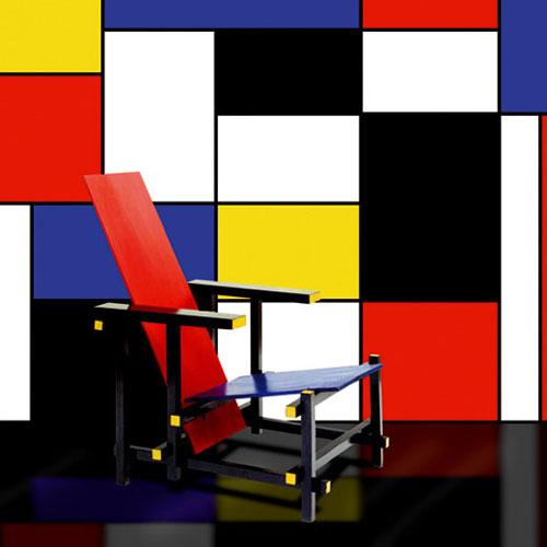 At pica utop a donde da la vuelta el viento piet - El color en la arquitectura ...