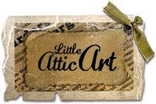 Little Attic Art