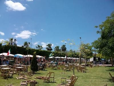 Feria Internacional de Alhaurín de la Torre