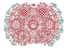 Mithila Art(Kohbar Art)