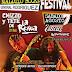 Maldito Rock Festival con Chizzo, Teté, Viticus y Lovorne