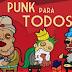 2 Minutos, Loquero, Superuva y más en Festi Reyes Punk