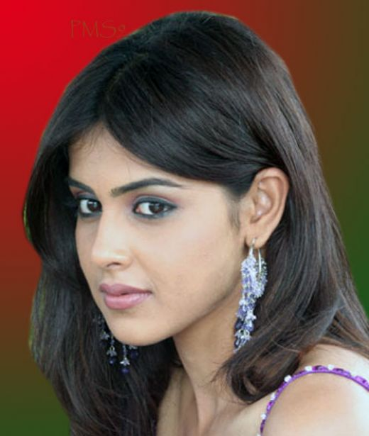 Genelia D'Souza hot images