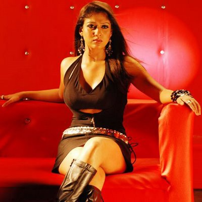 south indian mallu actress nayanthara hot sexy wet image gallery