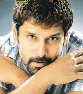 tamil film actor vikram hot image gallery
