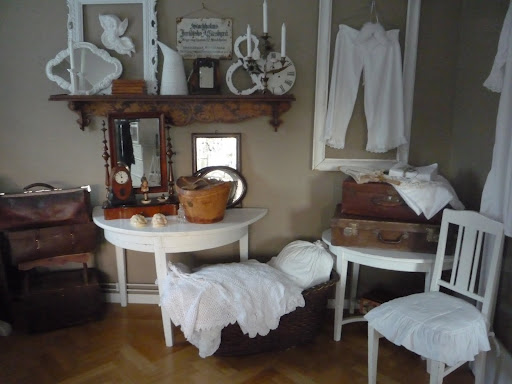 Majsan shabbychic