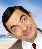 Rowan Atkinson ( komiek-acteur)