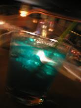 Drinking..