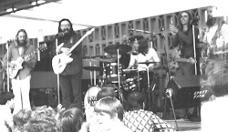 Live at U of W 1973