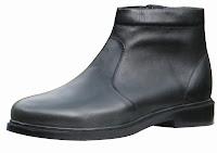 Sepatu PDH & PDL TNI-Polri Bergaransi