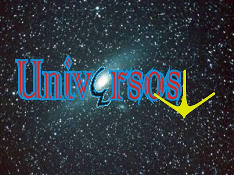 Universos Con sentido de la Fantasìa y la Ciencia-ficciòn