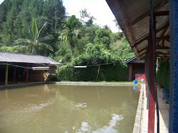Kolam Pancing