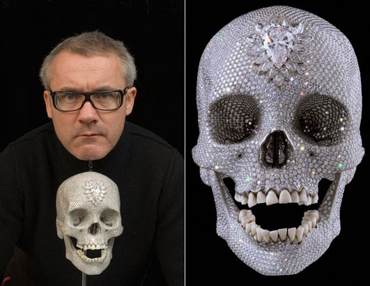 Eyehateart when artists do bad damien hirst to recreate coors eyehateart when artists do bad damien hirst to recreate coors light commercial of twins aloadofball Gallery