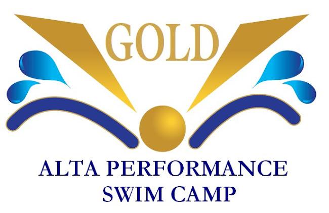 GOLD SWIM CAMP DE ALTA PERFORMANCE - FLORIANÓPOLIS 25 A 31 DE JULHO