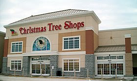 """Christmas Tree Shops in Allentown, PA. About Search Results. A Christmas tree lasts roughly the length of the """"Christmas season"""" (aka the month of December). Make sure your tree was very recently harvested from the farm to ensure it stays fresh for four weeks once you bring it home."""