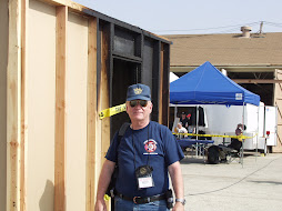 Arson Investigation Training