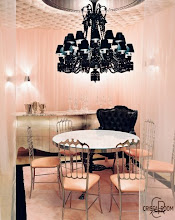 Cristal Room Baccarat