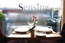 Sensing Paris