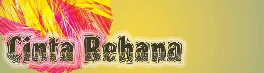 Cinta Rebana