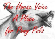 The Horse Voice - a place for pony pals