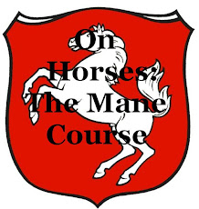 On Horses: The Mane Course
