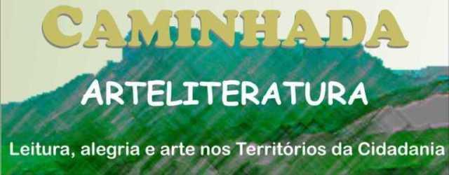 Projeto Caminhada Arteliteratura