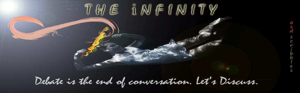 THE iNFINITY