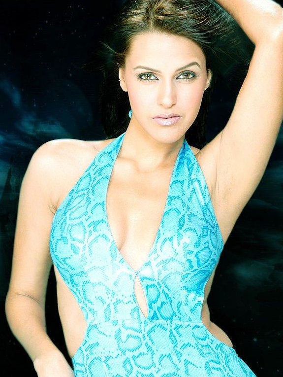 Neha Dhupia&#39;s Hot Pics