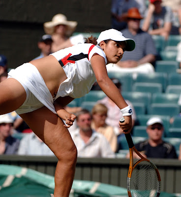 sania mirza photos. Sania Mirza Sexy and Unseen