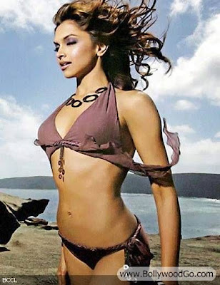 26 Bollywood Actresses in Bikini - All Times Bollywood Bikini