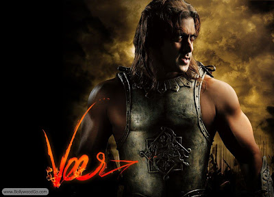 Bollywood Movie Veer
