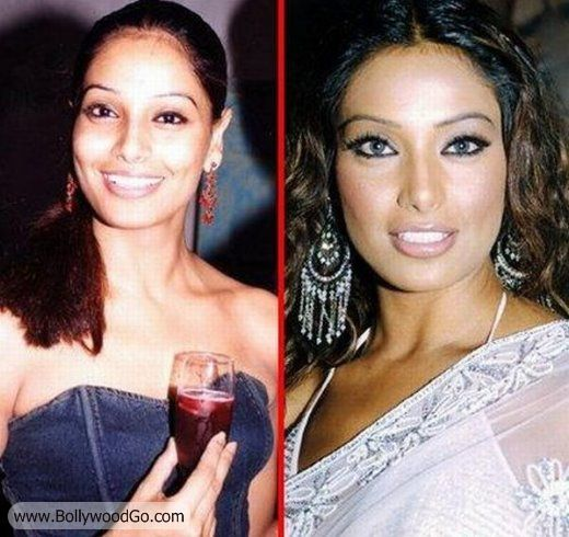Bollywood Celebrity Without Makeup
